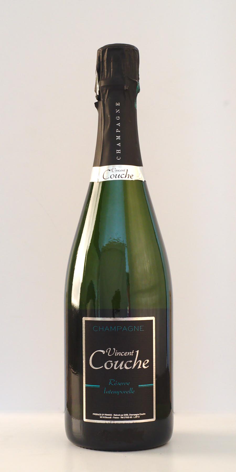 Champagne Bio Nature sans sulfite biodynamie