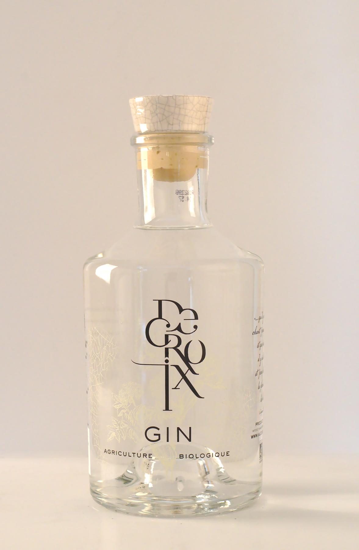 Gin bio