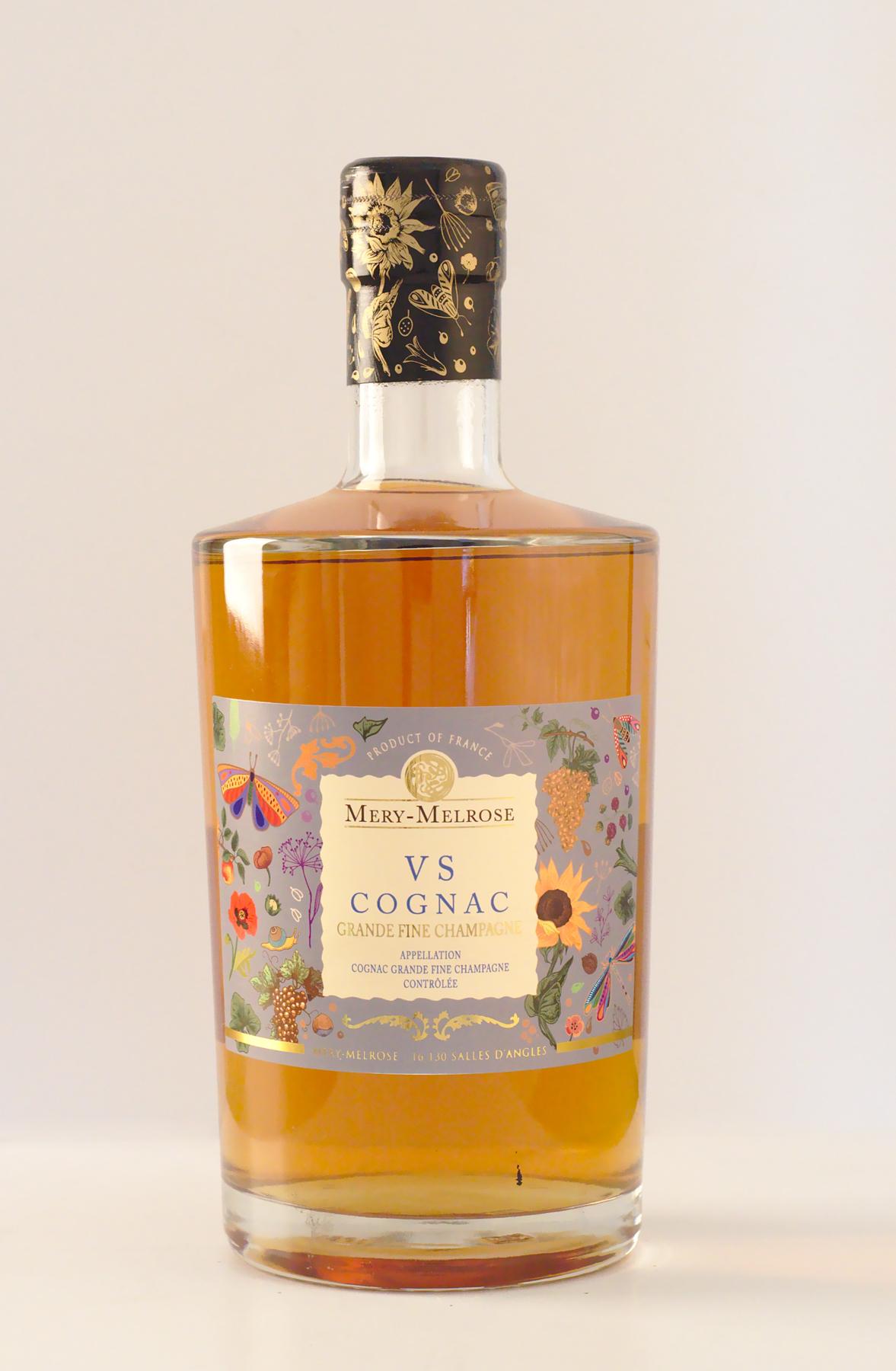 Cognac VS Bio