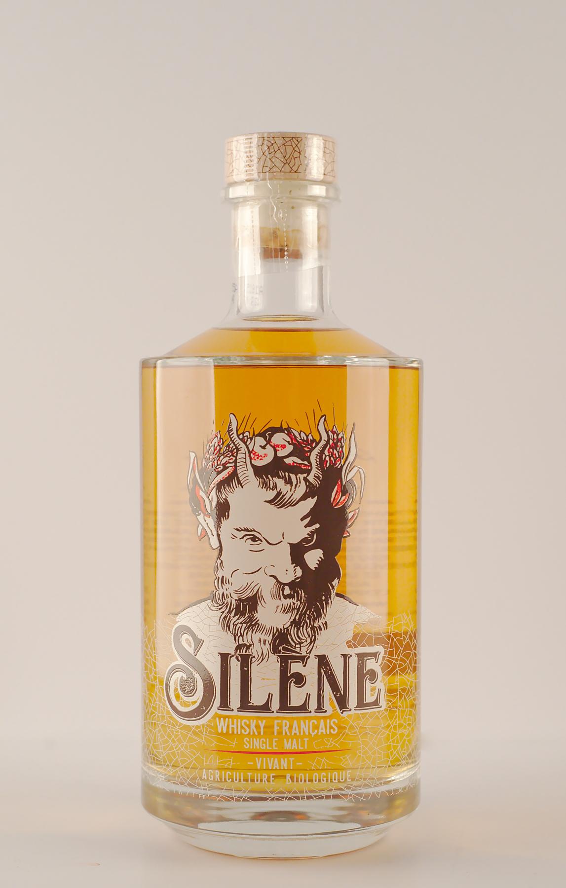 whisky single malt bio
