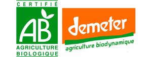 Logo biodynamie